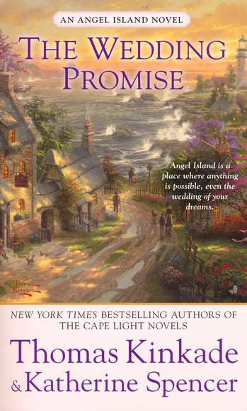The Wedding Promise, Angel Island Series #2