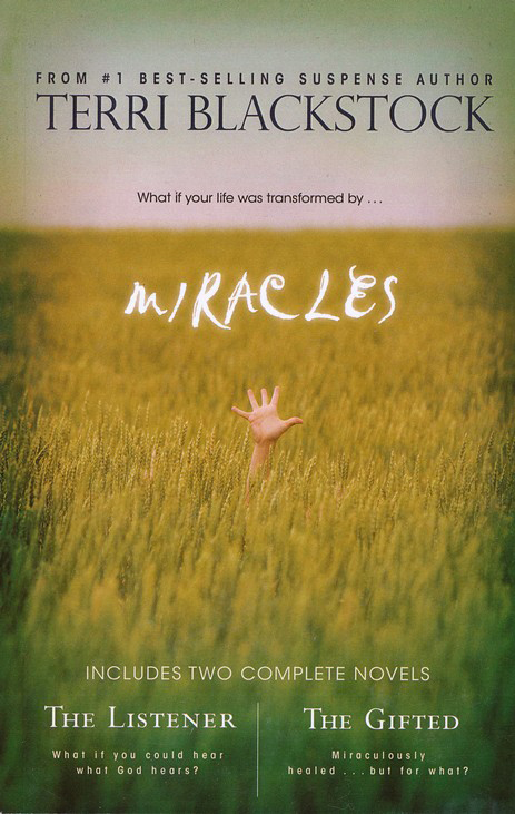 Miracles, 2-in-1, Large Print