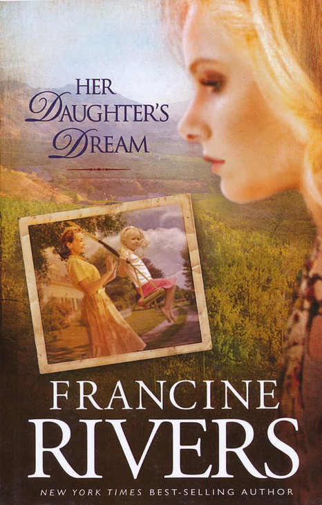 Her Daughter's Dream, Marta's Legacy Series #2, Large Print