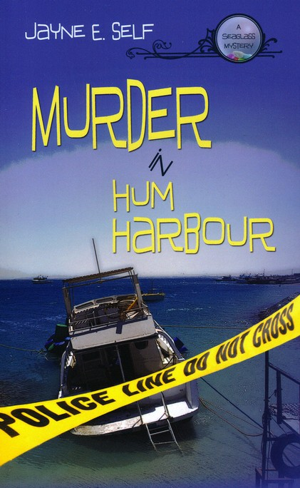 #1: Murder in Hum Harbour
