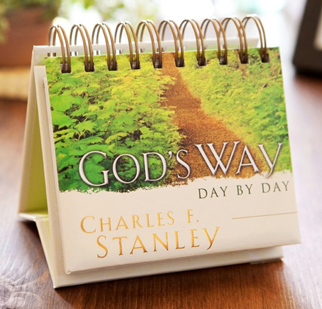 Gods Way Day by Day, DayBrightener, Perpetual Calendar