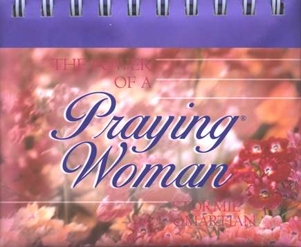 The Power of a Praying Woman, DayBrightener, Perptual Calendar