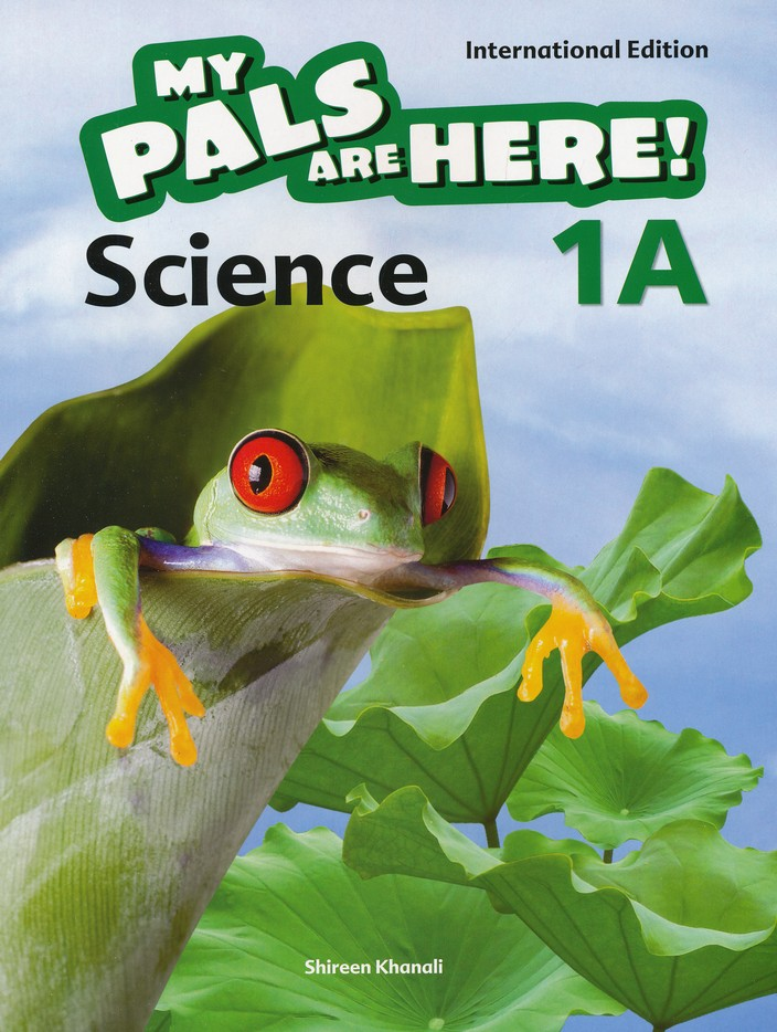 MPH Science International Edition Textbook 1A