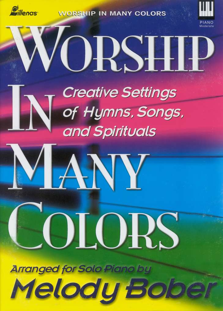 Worship In Many Colors