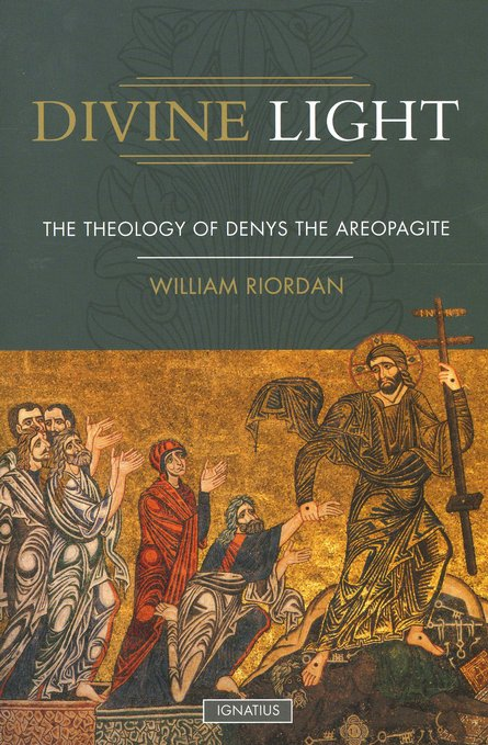 Divine Light: Theology of Denys the Areopagite