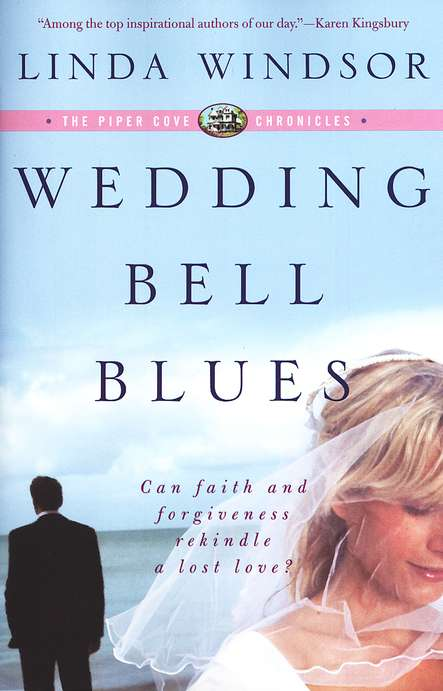 Wedding Bell Blues, Piper Cove Chronicles Series #1