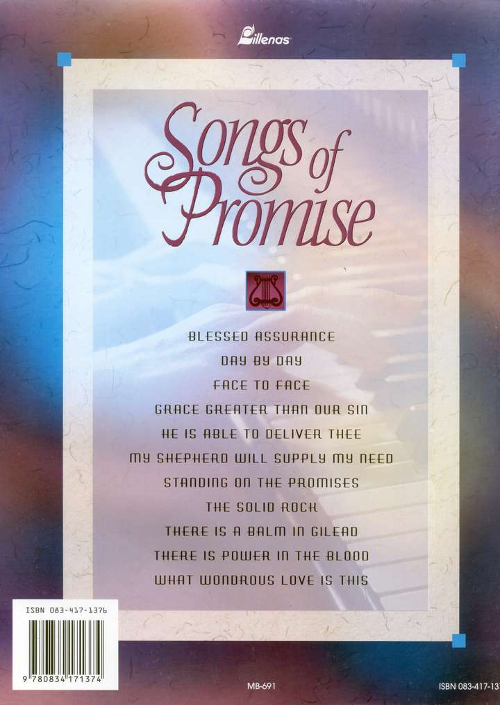 Songs of Promise