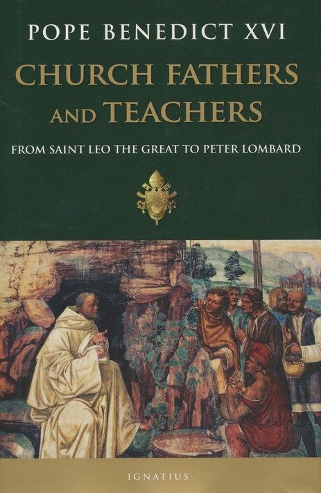 Church Fathers and Teachers: From Saint Leo the Great to Peter Lombard