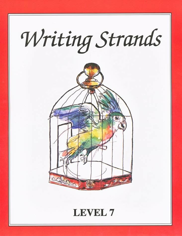 Writing Strands Level 7 Grade 11
