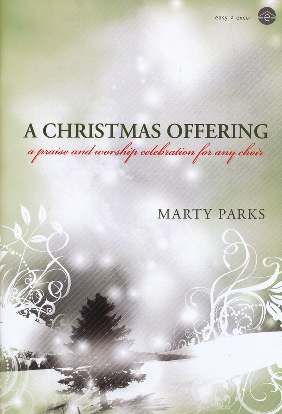 Christmas Offering, A, Book