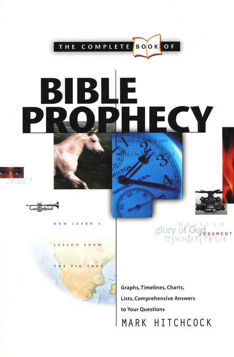Complete Book of Bible Prophecy