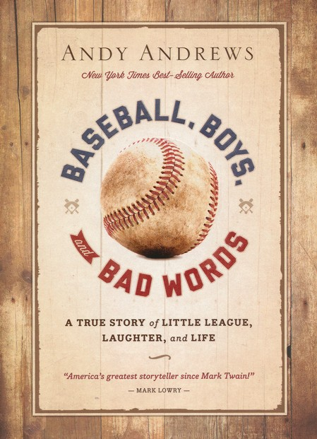 Baseball, Boys, and Bad Words