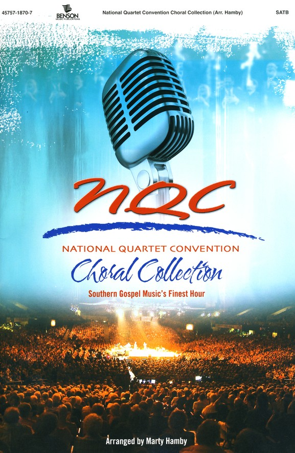 National Quartet Convention Choral Collection
