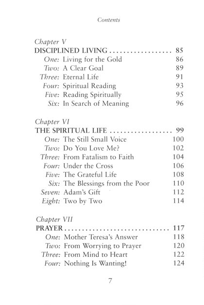 Here And Now Living In The Spirit Henri Jm Nouwen 9780824519674
