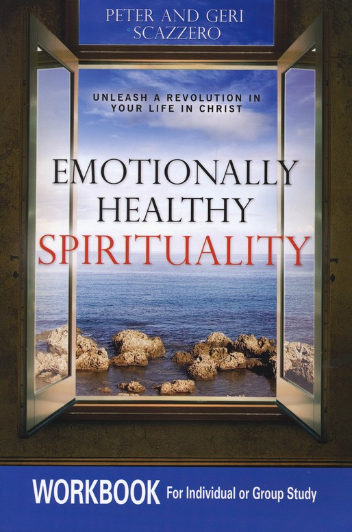 Emotionally Healthy Spirituality Small Group Member Pack