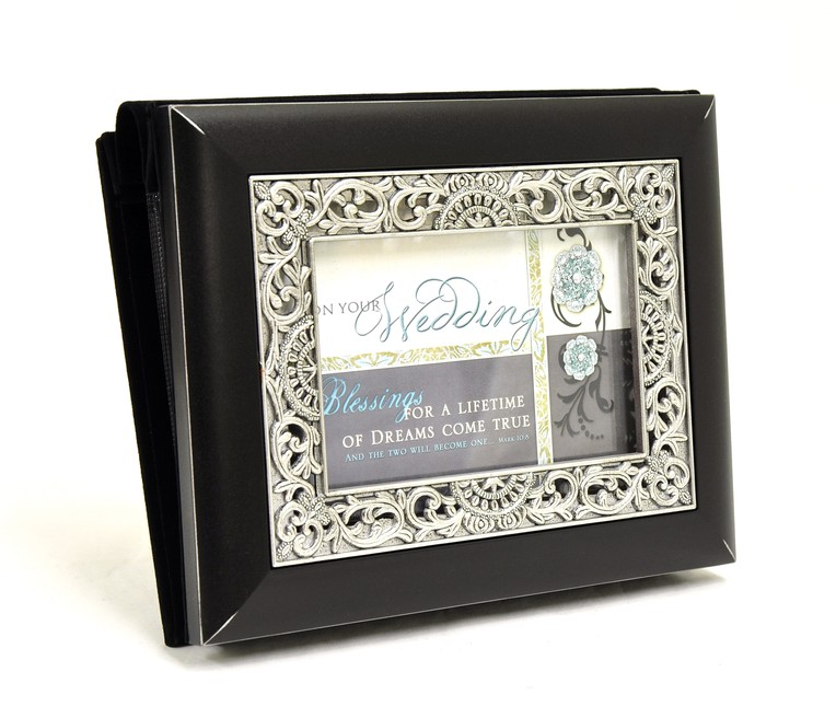 Blessings on Your Wedding, Photo Frame Album