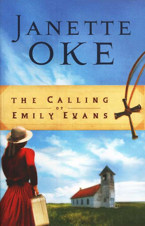 The Calling of Emily Evans, Women of the West Series #1