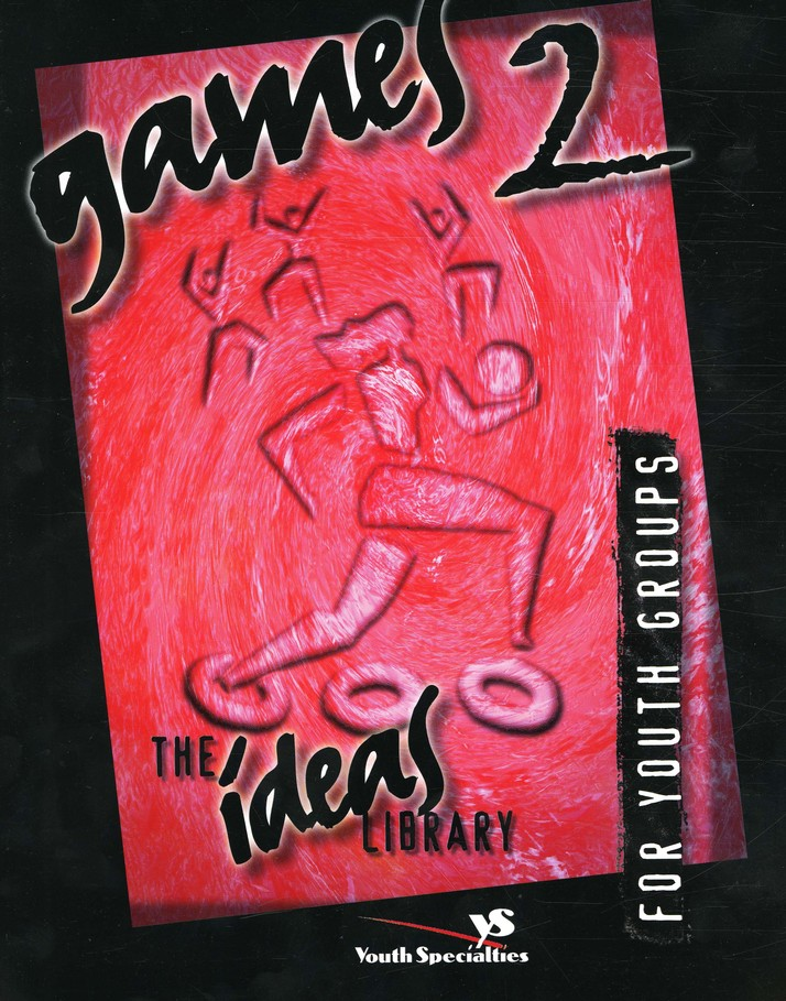 Games 2, Ideas Library