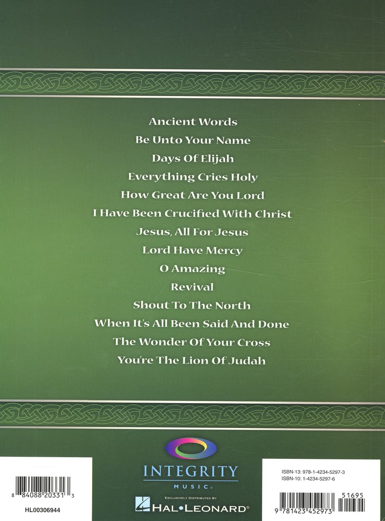 Days of Elijah: The Best of Robin Mark: 9781423452973 ...