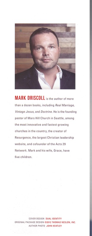 Who Do You Think You Are Finding Your True Identity In Christ Mark
