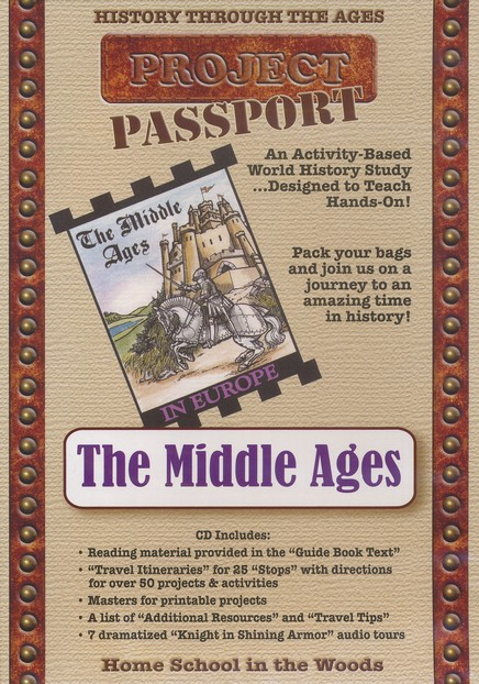 The Middle Ages CD