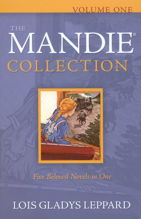 The Mandie Collection, Volume 1 (books 1-5)