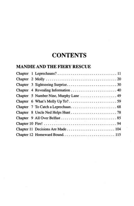 The Mandie Collection, Volume 5: Books 21-23