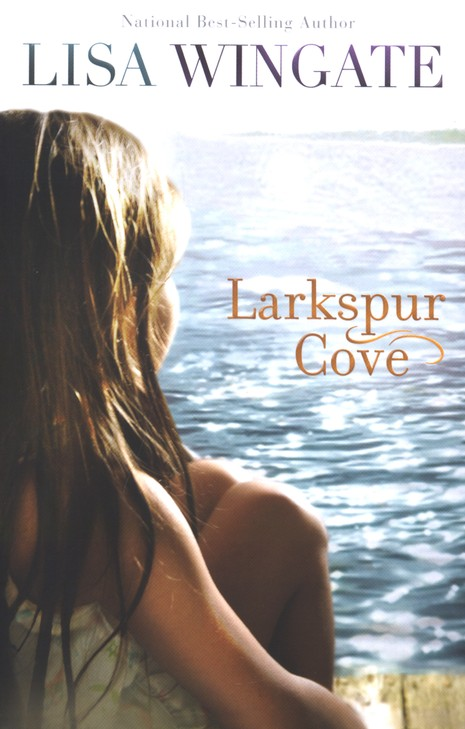 Larkspur Cove, Moses Lake Series #1