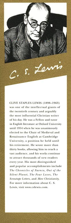 The C.S. Lewis Signature Classics