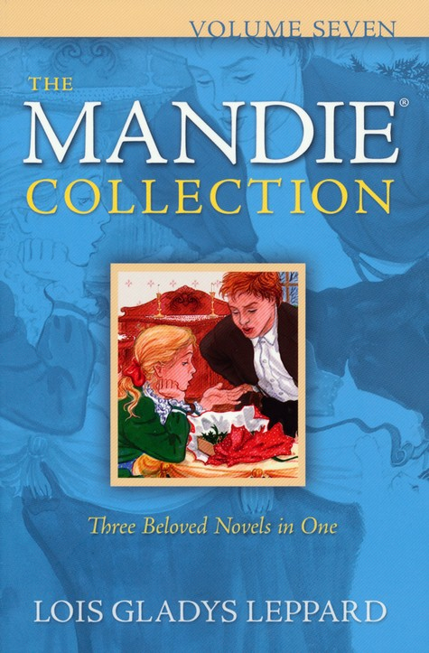 The Mandie Collection, Volume 7: Books 27-29