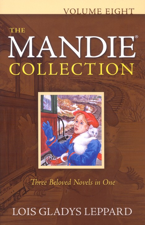 The Mandie Collection, Vol. 2: Books 6-10 download
