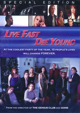 Live Fast, Die Young DVD
