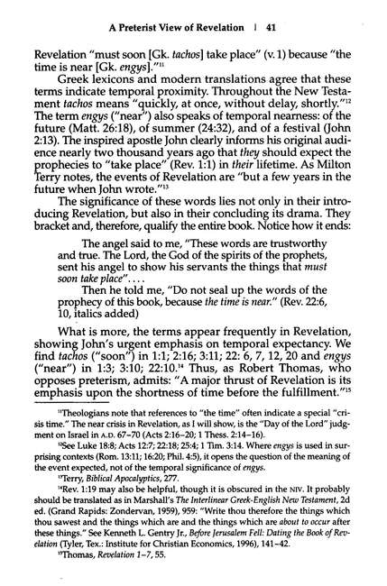Four Views On The Book Of Revelation Edited By C Marvin Pate By