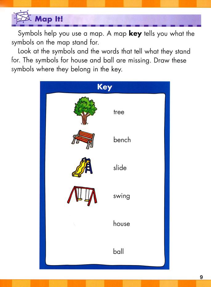 Map Key Symbols School 4k Pictures 4k Pictures Full Hq Wallpaper
