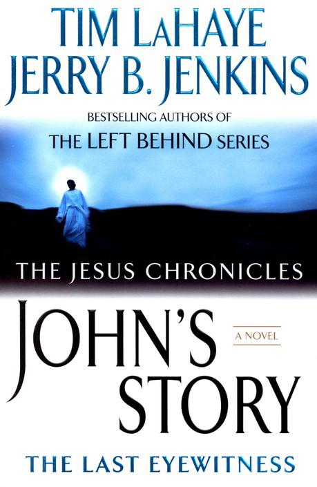 John S Story Jesus Chronicles Series 1 Tim Lahaye Jerry B Jenkins 9780425217139 Christianbook Com