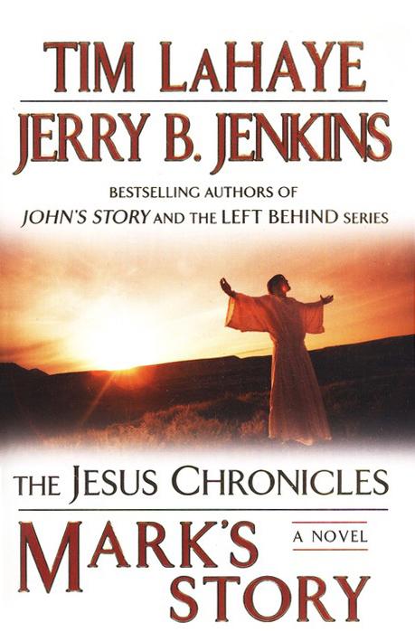 Mark S Story The Jesus Chronicles 2 Tim Lahaye Jerry B Jenkins 9780425218907 Christianbook Com