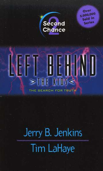 Second Chance, Left Behind: The Kids #2