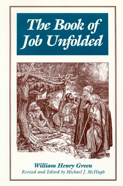 The Book of Job Unfolded, Grade 12