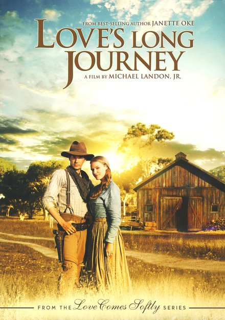 Love's Long Journey, DVD