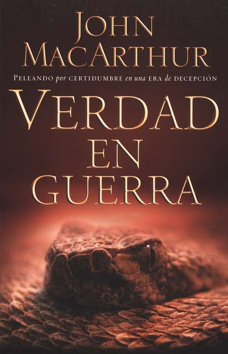 Verdad en Guerra (The Truth War)