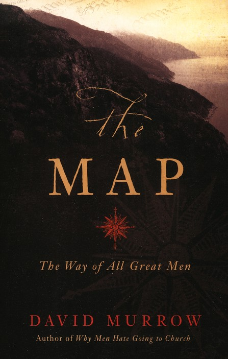 The Map: The Way of All Great Men