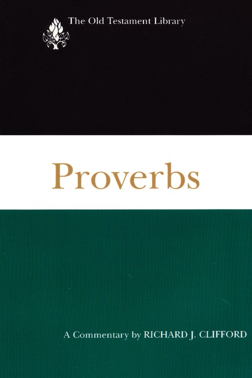 Proverbs: Old Testament Library [OTL]