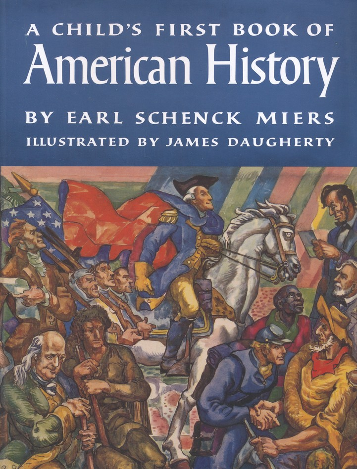 A Group Blog on Early American History