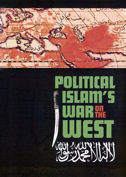 Political Islam's War on the West DVD Set (3 DVDs)