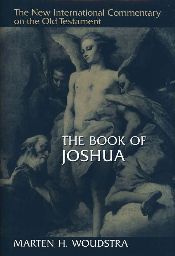 The Book of Joshua: New International Commentary on the Old Testament [NICOT]