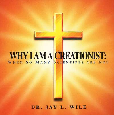 Why I Am a Creationist When So Many Other  Scientists Are Not - Audio CD