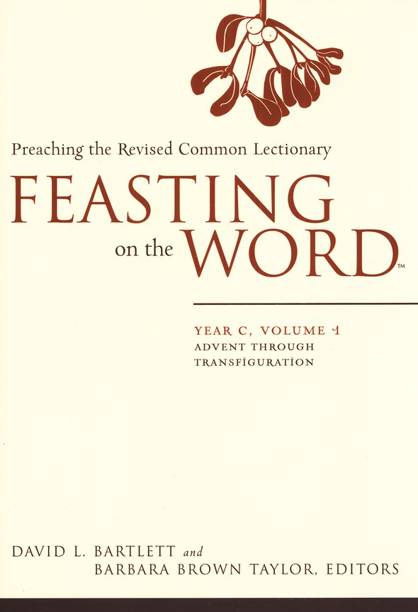 Feasting on the Word: Year C, 4-Volume Set