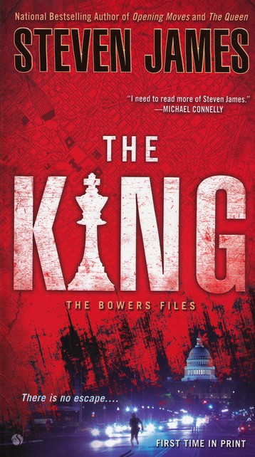 The King, Patrick Bowers Files Series #6