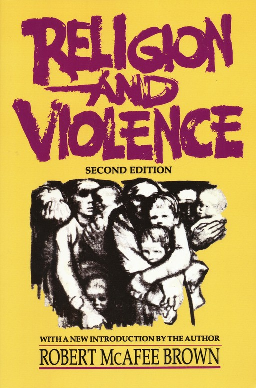 Religion and Violence, Second Edition