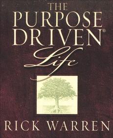 The Purpose Driven Life Miniature Edition